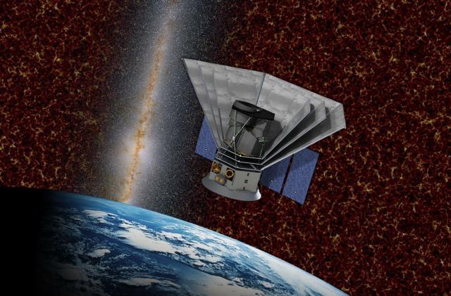 NASA's SPHEREx mission will investigate the origins of the universe