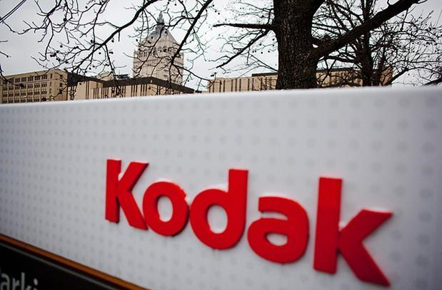 Bloomberg: Apple and Google teaming up on $500 million-plus bid for Kodak patents