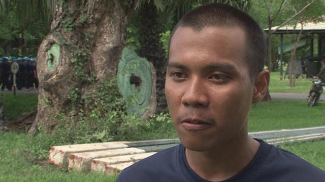 Thailand grapples with killer student gangs