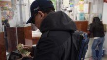 Las remesas a El Salvador superan los 1.700 millones de dólares en 2021, un 30,4% más que 2020