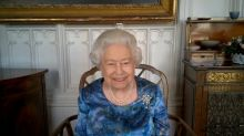 We could all learn a thing or two about Zoom etiquette from the Queen