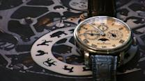 Swiss watchmakers eye Chinese market