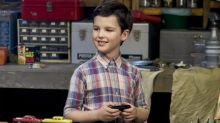 'Young Sheldon' scores full-season order at CBS after just one episode