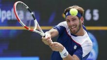 Cameron Norrie beaten in US Open third round