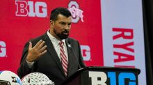 Ohio State's Day suggests revenue-sharing formula
