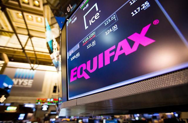 The FTC is investigating Equifax's data breach