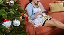 Single all the way: why Christmas is the most wonderful time of year to be alone | Lizzie Cernik