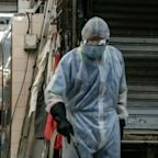 Hong Kong tightens restrictions as coronavirus cases surge