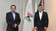 PRI no va a pagar costos y errores de otros: Moreno Cárdenas
