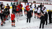 "Calgary Flames remove ""interim"" label, name Geoff Ward head coach"
