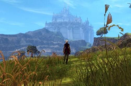 Guild Wars 2 devs answer anything, including launch date speculation