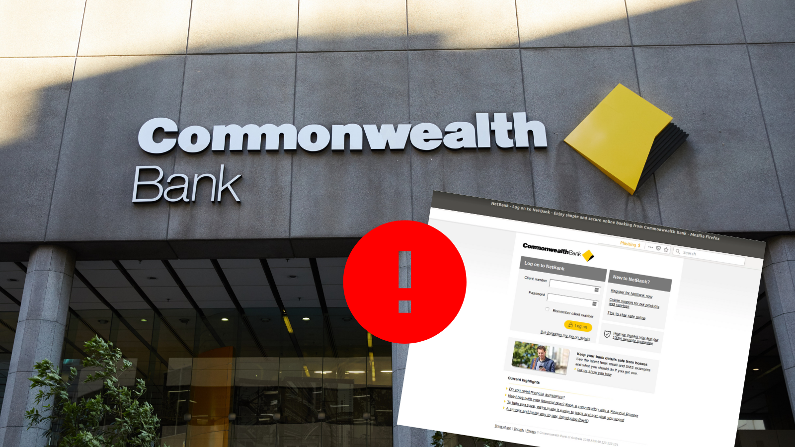 'Elaborate', 'multi-staged': Key thing that makes this bank email scam so malicious