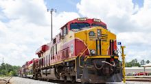 Florida East Coast Railway CEO talks future of rail, intermodal