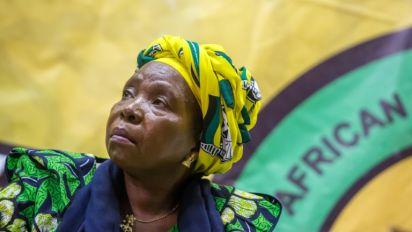 Partido governista sul-africano se reúne para eleger presidente