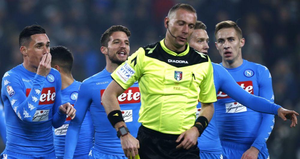 Serie A, gli arbitri della 33ª - Valeri per Fiorentina-Inter, Juventus a Calvarese