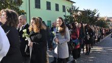 A Terni la festa della promessa per 110 coppie di fidanzati