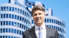 BMW wartet auf Nachfolger von Vorstandschef Krüger