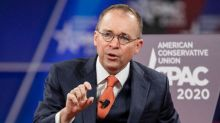 Trump's Former Chief of Staff Mick Mulvaney Warns Republicans: 'We Still Have a Testing Problem' With COVID-19
