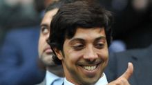 Man City owner Sheikh Mansour to fund fans' travel to Champions League final