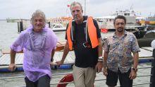 Jeremy Clarkson defends abrupt U-turn on climate change