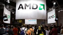 AMD Stock Hits Six-Year High On Intel Rumors, Ahead Of Zen Preview