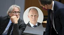 Rotes Rathaus: Der unsichere Job von Finanzsenator Matthias Kollatz