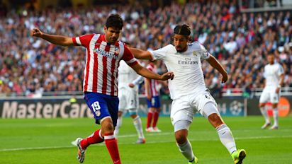 Please sign me: Costa's plea to Atletico after 'textgate'