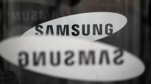 Samsung's second quarter chip sales unlikely made up for smartphone weakness