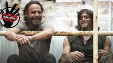 'The Walking Dead': How Rick and Daryl went from frienemies to BFFs