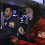 Stocks end week of milestones at new highs; Dow tops 28,000