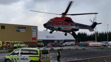 Norvegia, Prosegue evacuazione nave da crociera