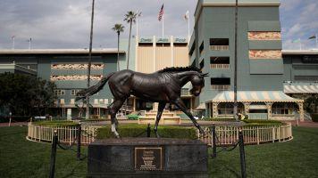 Third horse in nine days dies at Santa Anita