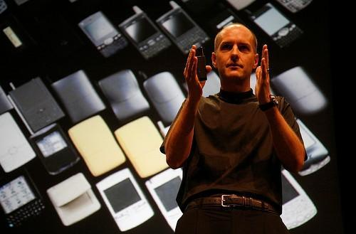 Pre designer Peter Skillman latest to leave Palm, entire senior staff now in exodus