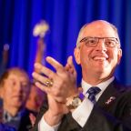 Louisiana's John Bel Edwards wins reelection to remain Deep South's only Democratic governor