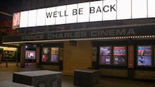 Cinema owners expect audiences to flock back after pandemic