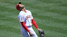 Two-way star Shohei Ohtani's season as a pitcher may already be over