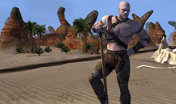 Darkfall expansion delayed, treasure hunting in the works