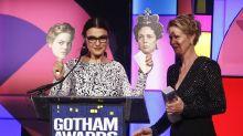 'The Rider' tops Gotham Awards, kicking off awards season