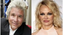 Pamela Anderson gets married for fifth time