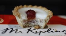 Mr Kipling campaign powers Premier Foods growth