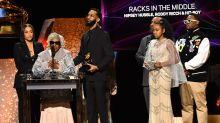 Nipsey Hussle Wins Posthumous Grammy Award