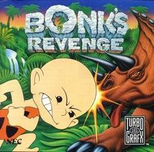 Bonk takes Revenge on the Dragon's Curse, and 3 more coming to VC