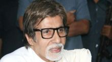 Amitabh Bachchan Keeps Up With His Routine While Being Hospitalized For COVID-19