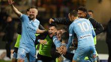 Melbourne A-League grand final locked in