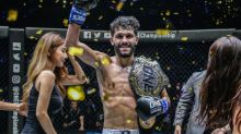 Ilias Ennahachi: 'I Have Trained Three Times A Day' For Superlek's World Title Challenge