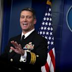 Pentagon report: Rep. Ronny Jackson harassed staff, used alcohol on duty as White House physician