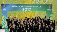 The different faces of the women's rugby boom