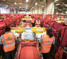 Royal Mail Wins Court Bid to Block Strike During Election