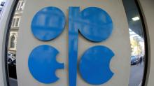 Trump says OPEC 'monopoly' must get prices down