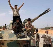 Libya rivals sign ceasefire deal in Geneva